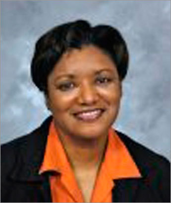 Another University of Alabama at Huntsville faculty member, Maria Ragland Davis, was also killed in the shooting.