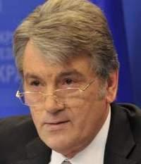 Viktor Yushchenko fears a return to a vassal state.