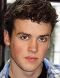 "Jack Cutmore-Scott plays the title character in ""Entertaining Mr. Sloane.''"