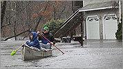 Storm scenes