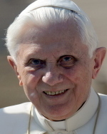 Pope Benedict XVI, former archbishop of Munich, has yet to speak about the hundreds of abuse cases emerging in his German homeland.