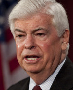 'We will have re- form this year,' said Senator Chris Dodd, chairman of the Senate Banking Committee.