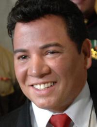 Eli Gonzalez was once a top cop.