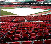 Wet Fenway