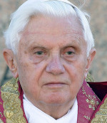 The Vatican is seeking to dismiss the suit before Benedict XVI can be questioned or secret documents subpoenaed.