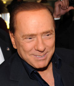 In the last couple of weeks, Berlusconi went on the offensive and stepped up his campaign.
