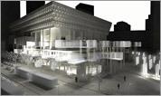 Re-imagining City Hall