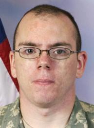 Sgt. Robert J. Barrett was killed in a bombing.