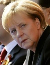 Angela Merkel lost a majority in Parliament's upper house.