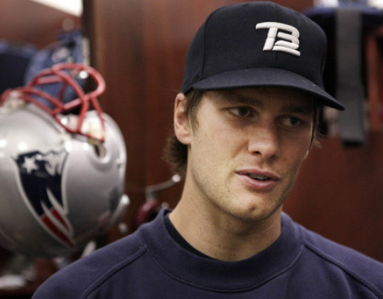 Tom Brady counts himself as a Patriot who must do a better job of leading the team.