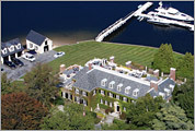 Cohasset mansion on sale