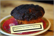 Arlington's Burnt Food Museum