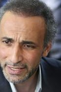 'The American people are your people.' -- Tariq Ramadan, Islamic scholar.