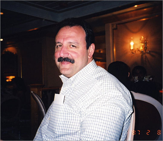 In a scheme that started in the early 1980s and thrived for as long as 25 years, Frank Russo defrauded more than 250 North Shore investors of about $20 million. In February 2008, the Wakefield man was sentenced to 18 years in prison after pleading guilty to federal criminal charges. He was also ordered to pay $2 million in restitution to his victims, many of whom were left financially destitute, and to forfeit his Wakefield house and other assets.