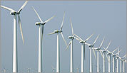 Previous coverage of the Cape Wind energy project