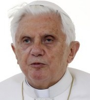 LETTER OF THE LAW Despite the bishop's request, Cardinal Joseph Ratzinger's response was in keeping with church law at the time.