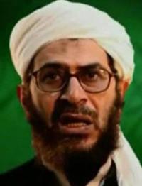 A Qaeda website reported Sheikh Sa'id al-Masri's death .