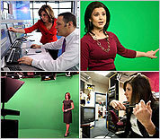 Female meteorologists of Boston television