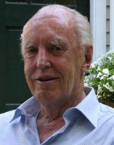 Robert C. Bergenheim