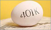 Top 20 area 401(k) plans