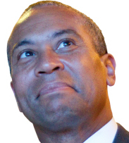 Governor Deval Patrick's administration has said South Coast commuter rail service would begin by 2017.