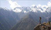 Nepal's Great Himalaya Trail