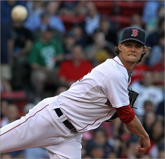 All-Star appearances: 0 All-Star highlight: The thrill of making his first All-Star team -- Buchholz was voted in as a reserve by managers, coaches and players -- will be his highlight at least until next season because Buchholz won't pitch in this year's game. He's on the disabled list with a hamstring injury, and is not expected to play again until after the break. This season: Before he injured his hamstring running the bases in an interleague game vs. the Giants June 26, Buchholz compiled a 10-4 record and had a 2.45 ERA. He was tied for fourth in the majors in pitching victories, and was second behind only the Rays' David Price in the American League.