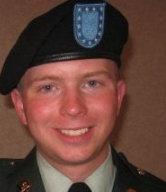 Private Bradley E. Manning, 22, was ostracized by his peers in Baghdad and demoted for assaulting a fellow soldier.