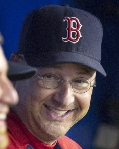 TERRY FRANCONA 900th career win