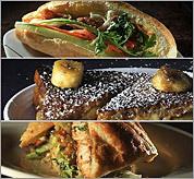 12 fantastic sandwiches