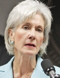 Kathleen Sebelius discussed Medicare's future.