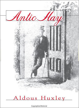 'Antic Hay' by Aldous Huxley (1923) The 'Brave New World' author's second novel was among those banned in Boston.