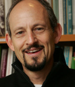 Scientist Marc Hauser&#8217;s studies include work on the cognitive and evolutionary underpinnings of language.