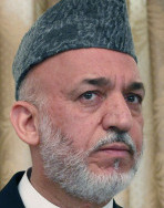 UNANSWERED QUESTIONS President Hamid Karzai intends to disband all private security firms within four months, said his spokesman.