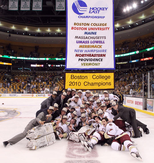 Score one for the Eagles. US News writes , 'Boston College is classified by the Carnegie Foundation for the Advancement of Teaching as a university with high research activity.' Endowment: $1.4 billion Acceptance rate: 30%