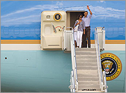 9 ways the Obamas can enjoy their stay