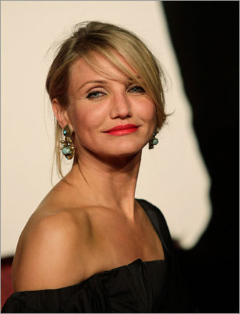 1. Cameron Diaz As long as Cameron Diaz is on the Internet, our computers are at risk. At least that's the finding of celebrity search safety ratings by McAfee, a computer security company that compiles the list annually. Diaz ranked worst/first: upon searching 'Cameron Diaz,' there's a 10 percent chance the link you click will lead to a site with a virus or other malware. Click through this gallery to see the most dangerous celebrity searches. Check out Cameron Diaz movies through the years
