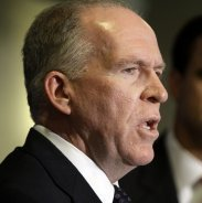 Counterterrorism adviser John Brennan says the US has told Libya that Abdel Baset Al-Megrahi should not remain free.