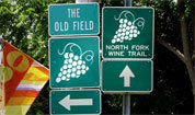 Long Island wine