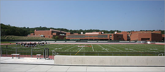 Stateu0027s Most Expensive School: Newton North