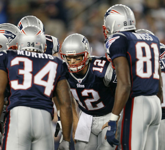 Yes, at the end of the day, every game counts as one win or loss. However, there is no doubt that some games matter more than others. For the Patriots, that rings especially true. The team has an especially tough schedule this season. Right from the start, Gillette Stadium will welcome an upstart Cincinatti Bengals team in Week 1. Here is a rundown of the five biggest games of the year for the Patriots.