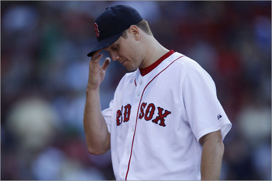 Jonathan Papelbon, pitcher Status: Arbitration eligible Case for/against: Papelbon had his worst season since taking over as the Red Sox' closer in 2005, blowing a league-high eight saves and suffering seven losses. His ERA was 3.90, far and away the worst of his career. Still, he had 37 saves, and his track record should buy him some leeway as he approaches his free agent season.