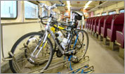 Rockport by bike