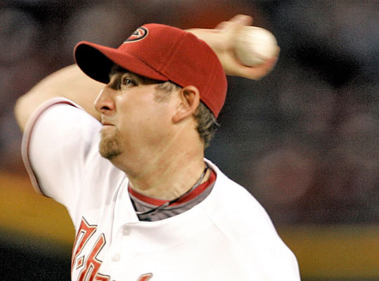 Brandon Webb, starting pitcher, Arizona Diamondbacks 2010 stats: Did not pitch (injury). Plagued by shoulder problems, Webb has pitched just four innings since 2008, when he went 22-7 with a 3.30 ERA in 226.2 innings and finished second in the Cy Young voting for the second year in a row. According to reports, Webb hasn't been able to maintain his velocity in his rehab stints. The Sox have reportedly shown interest in the free agent, but he's nothing more than a potential high-reward flier.