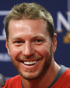 ROY HALLADAY Pumped for debut