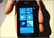 Windows Phone 7 software