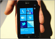 Windows Phone 7 software