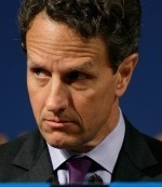 NEW APPROACH Timothy F. Geithner made an unscheduled stopover in China to discuss the deepening tensions over exchange rates.