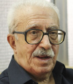 Because Hussein traveled rarely, Tariq Aziz often represented Iraq at the United Nations and other global settings.
