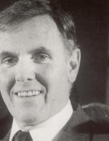 Mayor Raymond Flynn was the counterpoint to Reagan.
